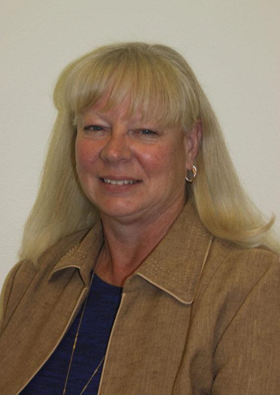 Lori Anderson headshot