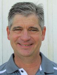 Brad Kresge