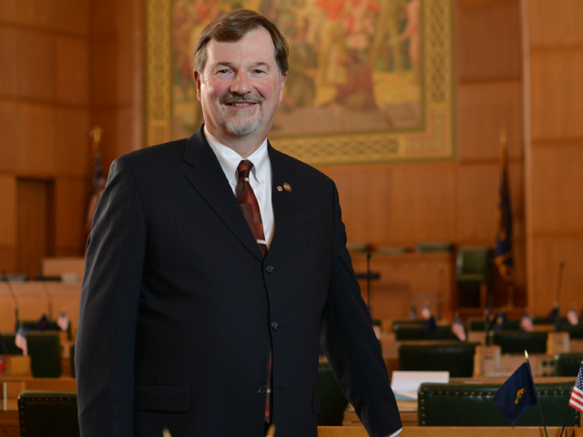 Rep. Brad Witt is racking up an impressive list of accomplishments in the 2015 Legislature.