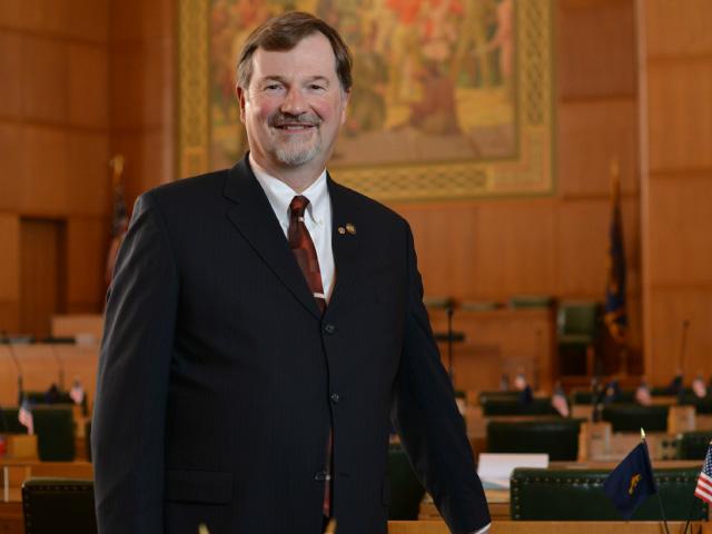 Rep. Brad Witt is racking up an impressive list of accomplishments in the 2015 Legislature.